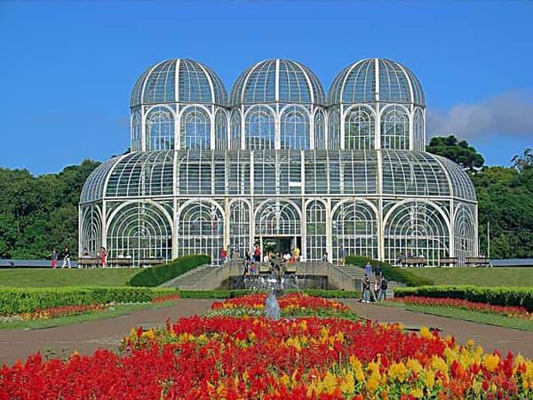 brazil botanical gardens