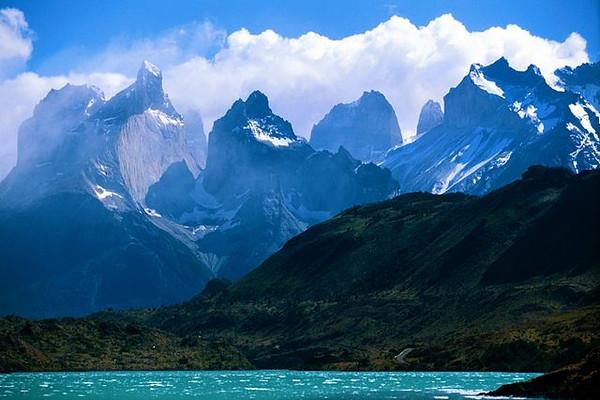 Chilean Patagonia Magellan Straits