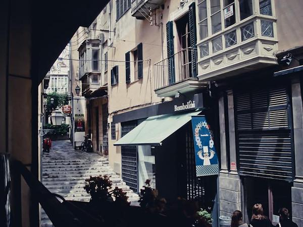 charming city palma