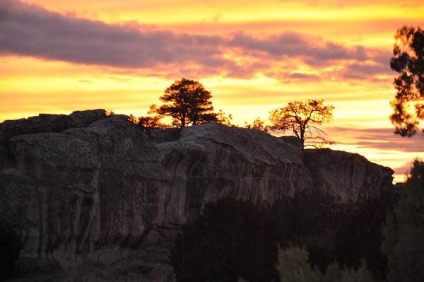 Ramah, New Mexico